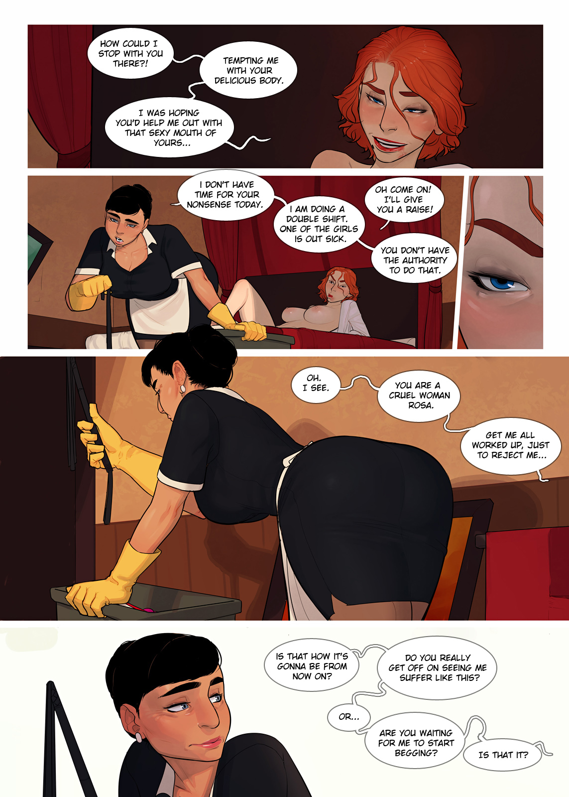The Mess pg.2