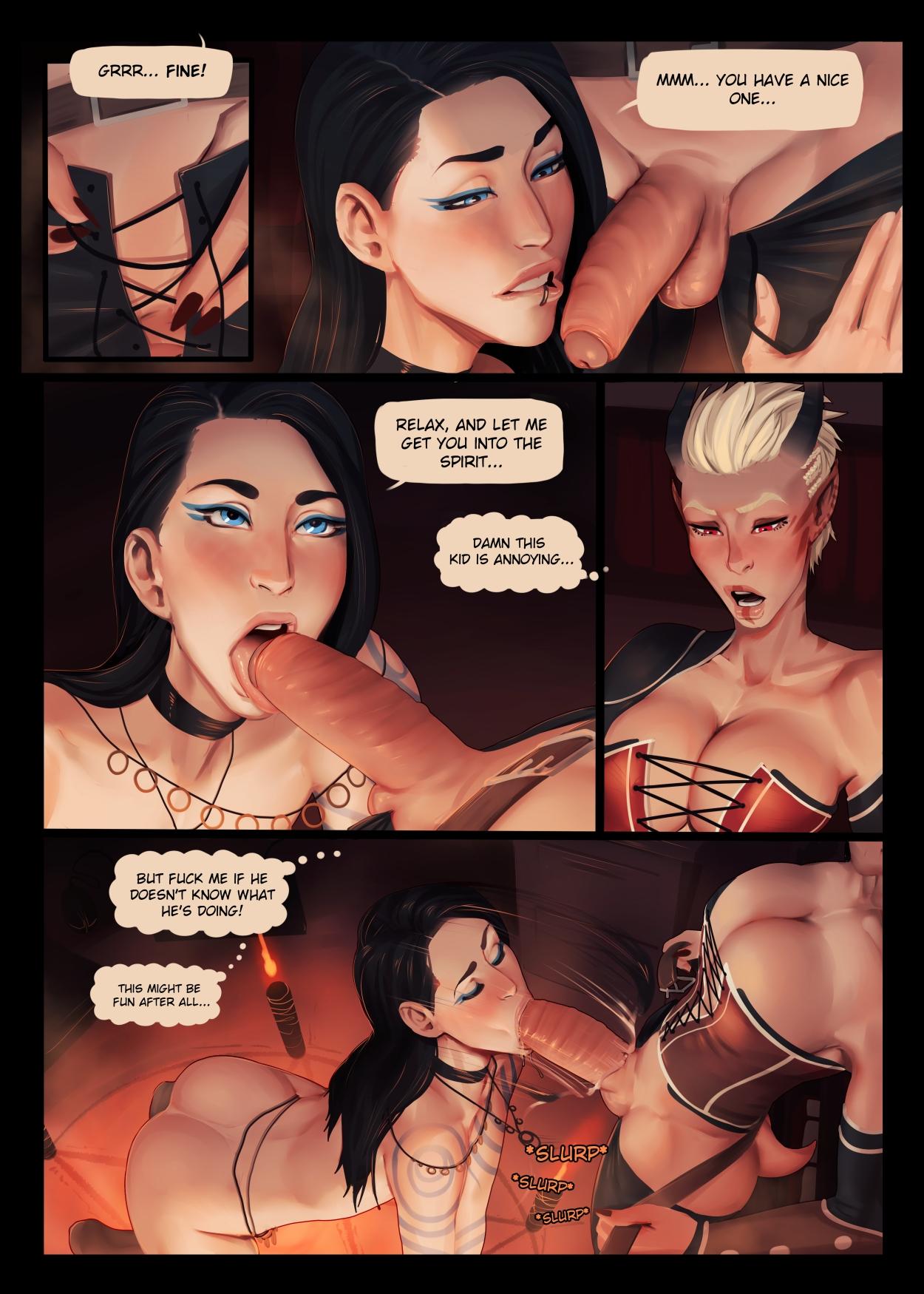 Anime hero pornpics erotic photo